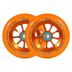 River Sunset Rapid 110 mm wheel