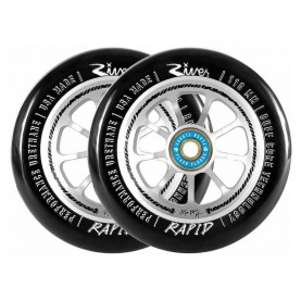 River Hold Fast Rapid 110 mm wheel