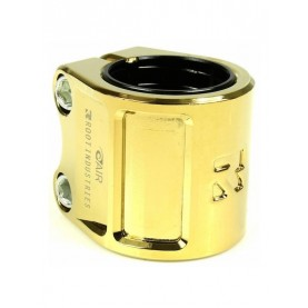 Root Industries Air double clamp guld