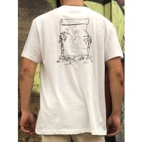ScootPirates X AJ colab T-shirt-20