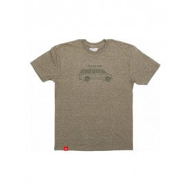Tilt Long Live the Tilt Van t-shirt army