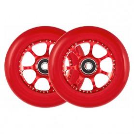 Tilt Stage II spoked løbehjul hjul