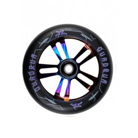 AO Quadrum 10 star 110 mm wheel
