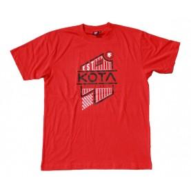 Kota flag T-shirt