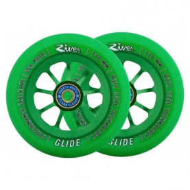River Emerald Glide 110 mm wheel