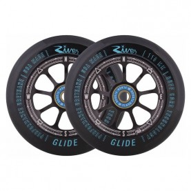River RUNAWAY Glide 110 mm wheel