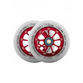 River glide Scooter Resource Colab 110 mm wheel