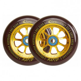 River The Angler Rapid 110 mm wheel