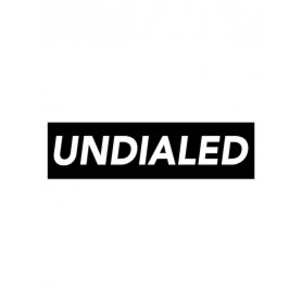 UnDialed sticker